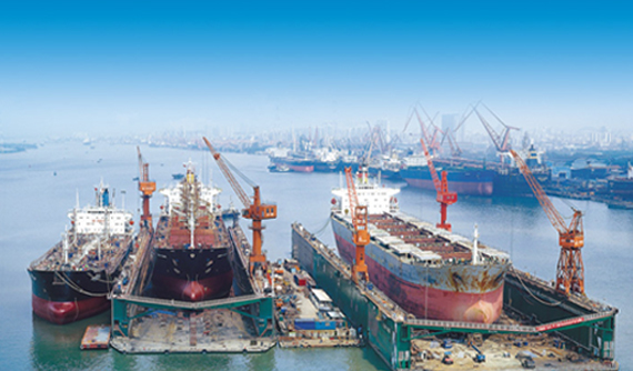Ship Brokerage & Charter service